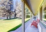 Location vacances Leavenworth - River Park Condo #6-4