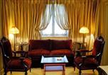 Hôtel 5 étoiles Toulouse - Relais et Châteaux Michel Trama-4
