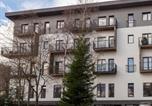 Location vacances Vysoké Tatry - Apartman Michaela-3