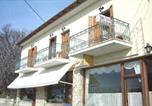 Location vacances Arachova - Sun View Guesthouse-1