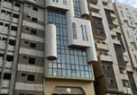 Hôtel Arabie Saoudite - برج الخيمة-1