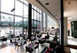 Hôtel Ville métropolitaine de Naples - Holiday Inn Nola - Naples Vulcano Buono
