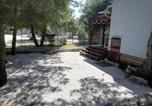 Villages vacances Podstrana - Mobile home - Sueno de la Luna-3
