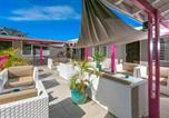 Hôtel Guadeloupe - Hevea Hotel-1