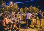 Camping Allemagne - Festanation Oktoberfest Camp #1-3