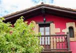Location vacances Ruente - Casa Vallejo-4