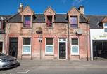 Location vacances Inverness - 40 Tomnahurich Street Apartment-2