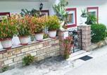 Location vacances Parga - Christina's House-4