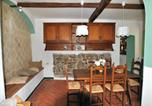 Location vacances Loro Ciuffenna - Holiday Home Casa Oliveto - 01-2