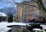 Hôtel Innertkirchen - Parkhotel du Sauvage-2