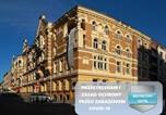 Hôtel Varsovie - Moon Hostel-1