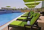Location vacances  Bahreïn - Fraser Suites Seef Bahrain-4