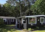 Location vacances Frederikshavn - One-Bedroom Holiday home in Frederikshavn-1
