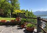 Location vacances Minusio - Casa Vista Lago-4