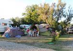 Camping Pézenas - Camping La Pépinière-2