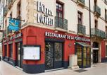 Hôtel Dijon - Quality Hotel du Nord Dijon Centre-1