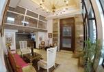 Hôtel Guayaquil - Presidente Boutique-1