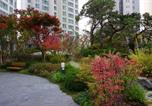 Location vacances Incheon - Vicstone Home-3