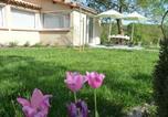 Location vacances Taïx - Chambres d'hôtes des Amourens-3
