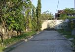 Location vacances Denpasar - Omatha Village-4