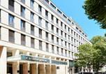 Hôtel Düsseldorf - Intercontinental Düsseldorf, an Ihg hotel-1