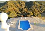 Location vacances San José del Valle - Villa with 3 bedrooms in Algar with private pool enclosed garden and Wifi-1