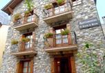 Location vacances Benasque - Apartamentos El Rincón de Benás-1