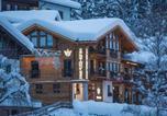 Hôtel Sankt Anton am Arlberg - Schindler Hotel &quote;Simple but Excellent&quote;-4