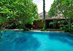 Villages vacances Denpasar - Githa Arsha Villa-1