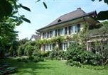 Hôtel Unteriberg - B&B Villa Magnolia
