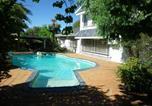Location vacances Bloemfontein - Kiepersol B+B & Sc flats-1