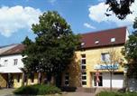 Hôtel Brno - Hotel Zannam-1
