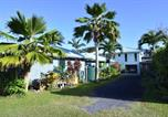 Location vacances  Îles Cook - Aroa Kainga Bungalows and Apartment-2