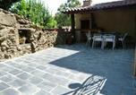 Location vacances Linares de Riofrío - Casa rural Las Eras-2