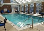 Hôtel Mishawaka - Varsity Clubs of America South Bend By Diamond Resorts-4
