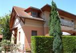 Location vacances Balatonboglár - Apartments in Balatonboglar 18174-1