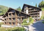 Location vacances Bad Kleinkirchheim - One-Bedroom Apartment in Bad Kleinkirchheim-1
