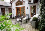 Hôtel Münchberg - Gasthof Bischofsmühle-2