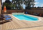 Location vacances Agde - Le Gite de la Prunette-2
