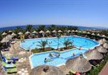 Villages vacances Νεαπολη - Mediterraneo Hotel-2