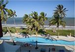 Villages vacances Tibau do Sul - Costa Brava Praia Resort-4