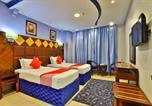 Hôtel Arabie Saoudite - Nawazi Watheer Hotel-1