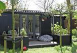 Location vacances Bergen - Holiday home Romantiek in het Bos-1