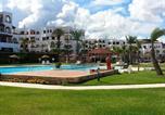 Location vacances Ceuta - Marina Beach Appartements-2