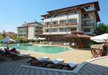 Location vacances Primorsko - Mm Complex Apartments-1