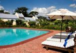 Hôtel Zambie - Protea Hotel by Marriott Chingola-3