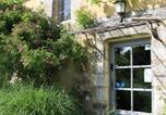 Hôtel Saint-Paterne - Le bourgis-4