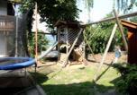 Location vacances Arrach - Ferienwohnungen Kieslinger Hilde-3