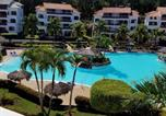 Location vacances Sosua - The biggest and best swimming pool in Sosua-4