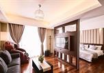 Hôtel Kuching - Meritin Hotel-2